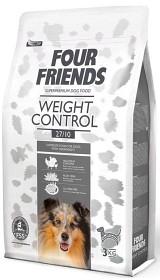 Bild på Four Friends Weight Control 3 kg