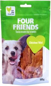 Bild på Four Friends Koiranherkku Chicken Fillet 100g