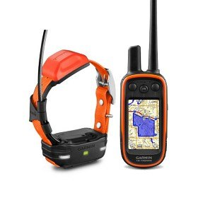 Bild på Garmin Alpha 100 + T5 Mini koira-GPS