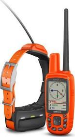 Bild på Garmin Alpha 50 + T5 koira-GPS