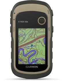 Bild på Garmin eTrex 32x GPS
