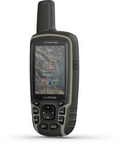 Bild på Garmin GPSMAP 64sx