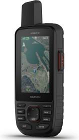 Bild på Garmin GPSMAP 66i -käsinavigaattori