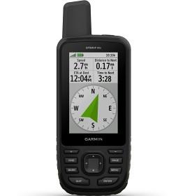 Bild på Garmin GPSMAP 66s -GPS-käsilaite