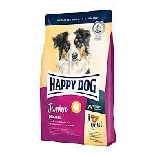 Bild på Happy Dog Junior Original 10 kg