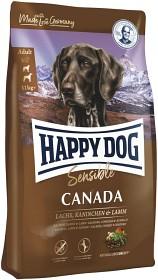 Bild på Happy Dog Sensitive Canada GrainFree 12.5 kg