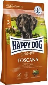Bild på Happy Dog Sensitive Toscana 12.5 kg
