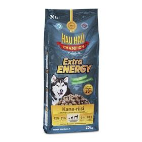Bild på Hau-Hau Champion Extra Energy 20 kg