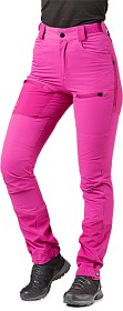 Bild på HBN Blast -naisten ulkoiluhousut true pink / cranberry pink