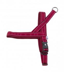 Bild på Hurtta Casual -valjaat, punainen 70 cm
