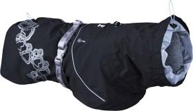 Bild på Hurtta Drizzle koiran sadetakki, korppi 20-35 cm