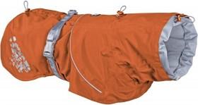 Bild på Hurtta Monsoon koiran sadetakki, oranssi 70 cm