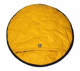 Bild på Hurtta Outback Dreamer koiran makuupussi M, oranssi