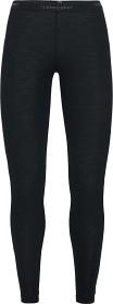Bild på Icebreaker W's Everyday Leggings 175 Black