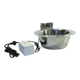 Bild på Jämpti- lämmitettävä koiran juomakuppi