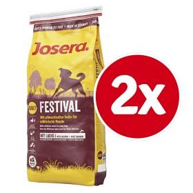 Bild på Josera Festival 15 kg x 2