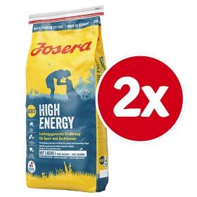 Bild på Josera High Energy 15 kg x 2