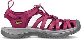 Bild på Keen Whisper naisten sandaalit, fuksia
