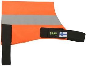 Bild på Kolari-koiraliivi, oranssi