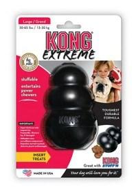 Bild på Kong Extreme musta L