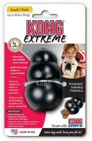 Bild på Kong Extreme musta S