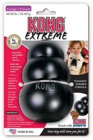 Bild på Kong Extreme musta XL