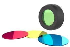 Bild på Led Lenser Filter Set 35mm