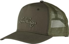 Bild på Lundhags Trucker Cap -lippalakki, vihreä