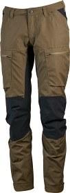 Bild på Lundhags Lockne -naisten ulkoiluhousut tummanvihreä