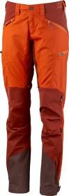 Bild på Lundhags Makke naisten ulkoiluhousut, oranssi