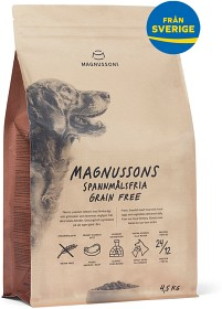 Bild på Magnusson Viljaton 4,5 kg