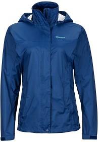 Bild på Marmot W's Precip naisten sadetakki, sininen