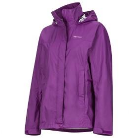 Bild på Marmot W's PreCip Jacket Grape