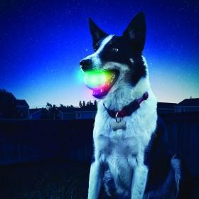 Bild på Nite Ize GlowStreak LED Ball - Disc-O