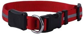 Bild på Nite Ize Nite Dawg LED Dog Collar Large Punainen