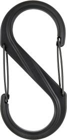 Bild på Nite Ize S-Biner Plastic Size #10 - Black