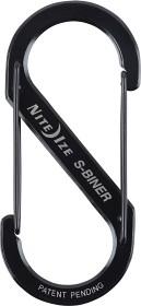 Bild på Nite Ize S-Biner Size #5 - Black