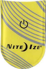 Bild på Nite Ize TagLit Magnetic LED Marker - Neon Yellow