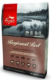 Bild på Orijen Dog Regional Red 2 kg