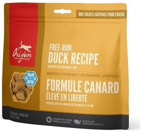 Bild på Orijen Dog Treats Duck 42,5 g