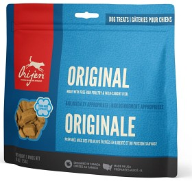 Bild på Orijen Dog Treats Original 42,5 g