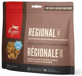 Bild på Orijen Dog Treats Regional Red 42,5 g