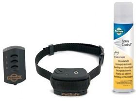 Bild på PetSafe Spray Commander -koulutuspanta
