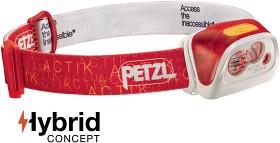 Bild på Petzl Actik Core Red