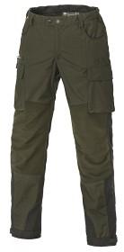 Bild på Pinewood Dog Sports Extreme -housut, tumma oliivi/ruskea