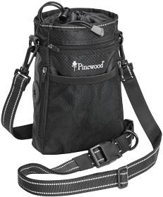 Bild på Pinewood Dog Sports -laukku, musta