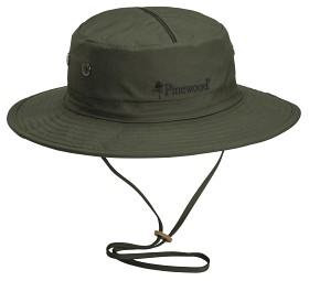 Bild på Pinewood Mosquito -hattu hyttysverkolla, vihreä