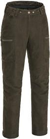 Bild på Pinewood Reswick Suede -naisten metsästyshousut, ruskea