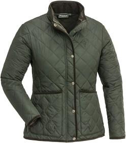 Bild på Pinewood W's Yorkshire Jacket Moss Green