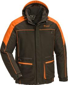 Bild på Pinewood Wild Boar Extreme Jacket Suede Brown/Orange